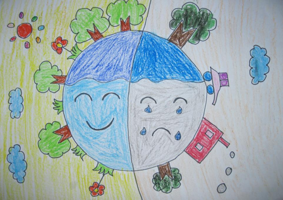 儿童画 962_683